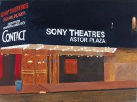 Sony Theatres Astor Plaza